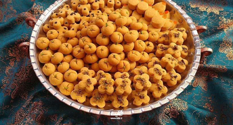 سوغات قزوین چیست؟ معرفی 25 سوغات معروف در قزوین