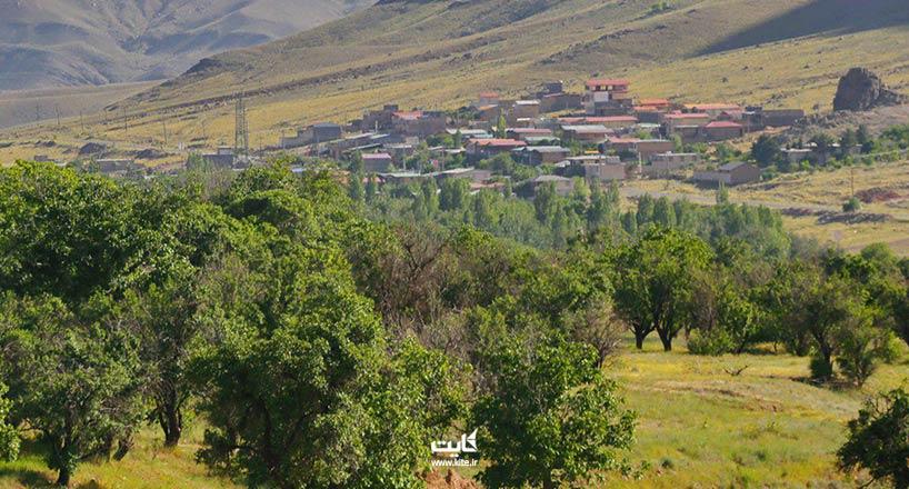 طبیعتگردی استان مرکزی |  معرفی 12 مقصد طبیعتگردی