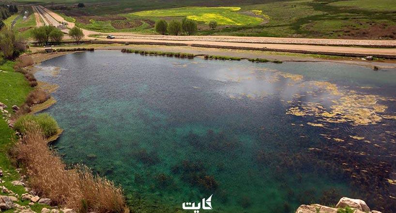 طبیعتگردی استان کرمانشاه | معرفی 12 مقصد طبیعتگردی کرمانشاه