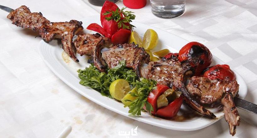 غذاهای سنتی و محبوب مشهدی | ۱۰ غذای معروف در بین مشهدیها