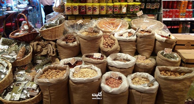 ارزانترین فروشگاههای استانبول