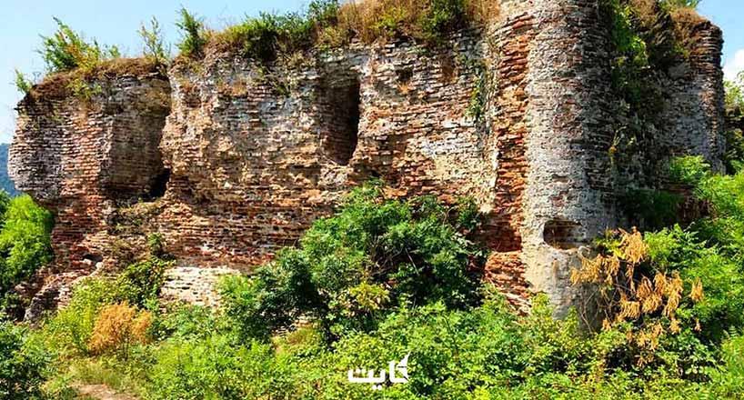 قلعه صلصال کجاست؟ راهنمای سفر+ تصاویر+ آدرس