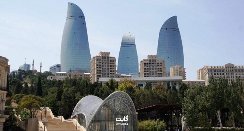 قوانین گمرکی باکو + قوانین فرودگاه باکو در سال 2020