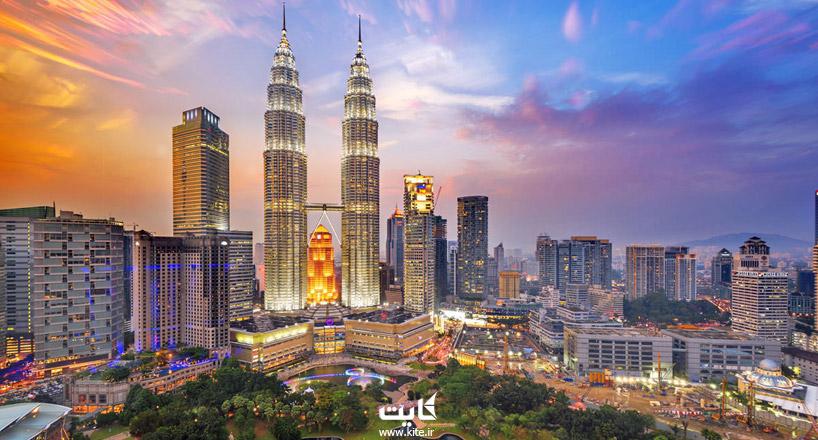 چگونه سفر ارزان به مالزی داشته باشیم؟ 5  نکته بسیار مهم