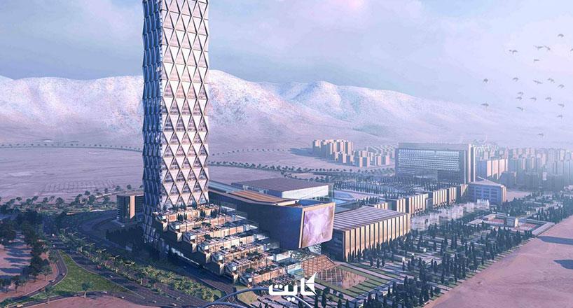 بزرگترین مراکز خرید خاورمیانه | 10 مرکز خرید عظیم خاورمیانه