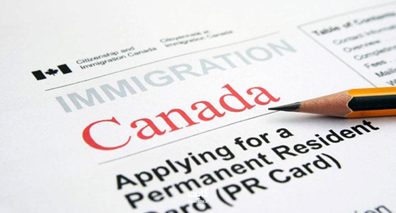 مزایای داشتن کارت PR کانادا چیست؟