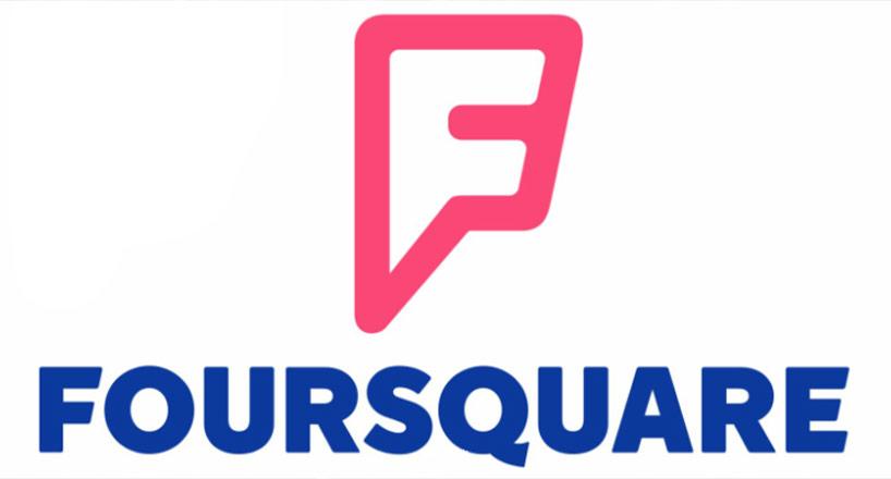 شبکه اجتماعی فوراسکوئر(Foursquare)