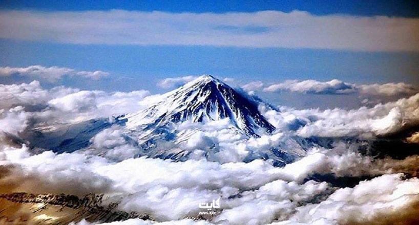 میراث طبیعی ایران | لیست میراث طبیعی ایران