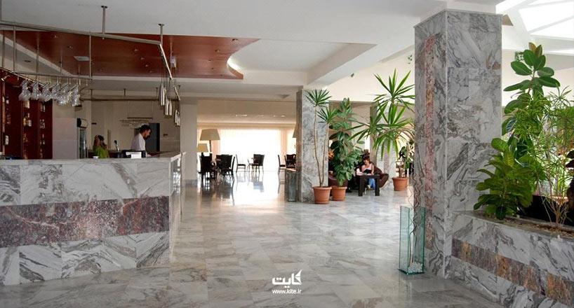 هتل رجینه ایروان یکی از بهترین هتلهای 3 ستاره ایروان