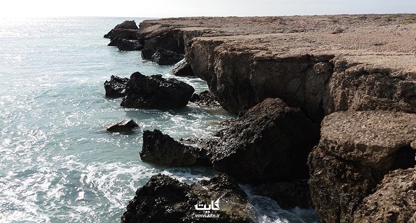 جزیرهی هندورابی کجاست؟ راهنمای سفر+ تصاویر+ آدرس