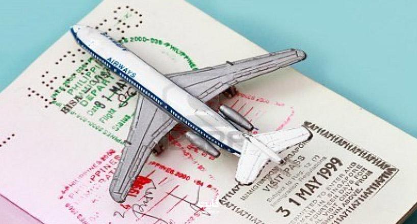 رزرو پروازهای ترانزیت و توقف دار | کدام پرواز را انتخاب کنیم؟