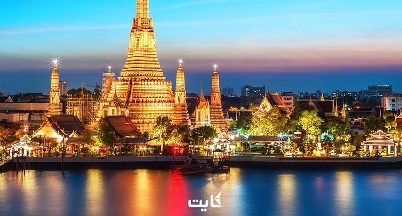 کارهای ممنوعه در تایلند | تایلند چه کارهایی انجام ندهیم؟