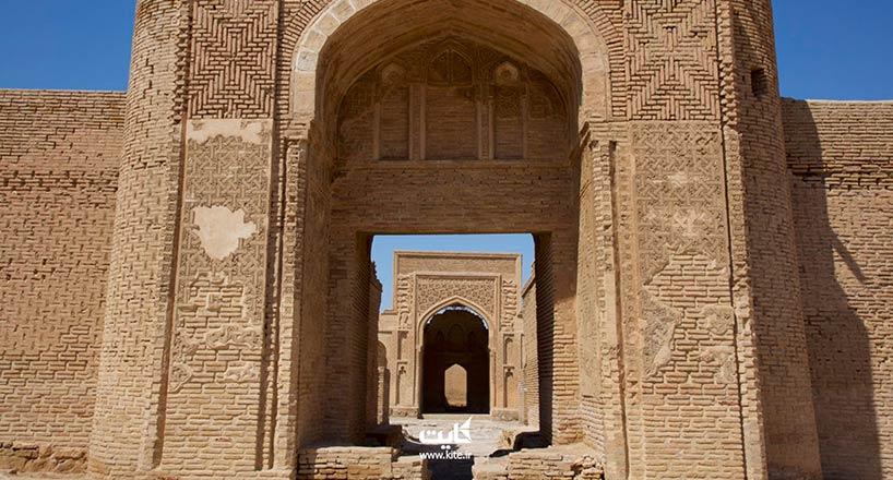قدیمیترین کاروانسراهای ایران | 5 کاروانسرای تاریخی ایران