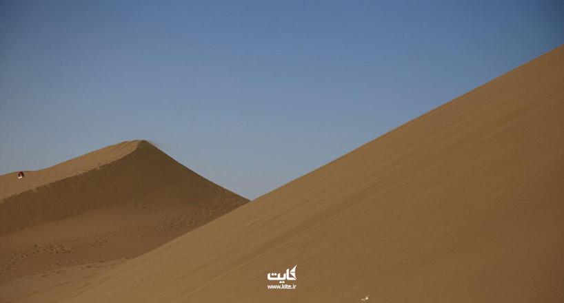 کویر مصر و جاذبه های گردشگری ودلیل نام گذاری آن