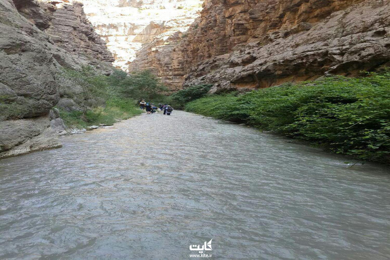 طبیعت گردی در استان همدان | 10 مقصد برتر طبیعت گردی همدان