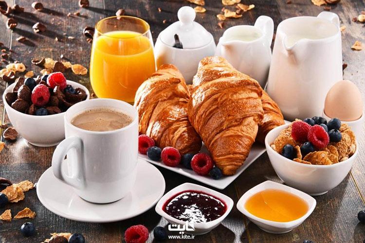 بهترین صبحانههای دنیا در کدوم تور خارجی خورده میشه؟