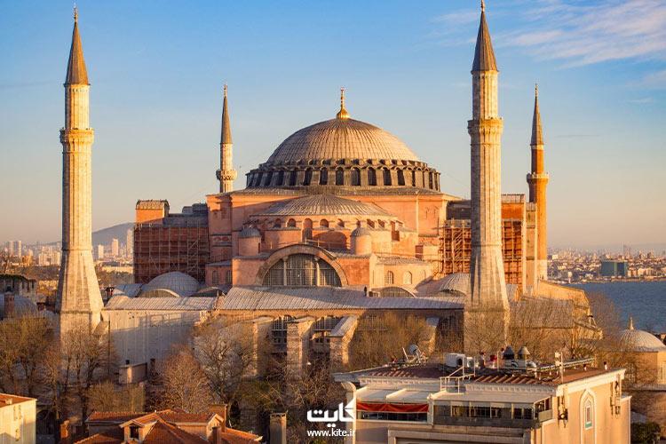 بهترین گشت های یک روزه در استانبول