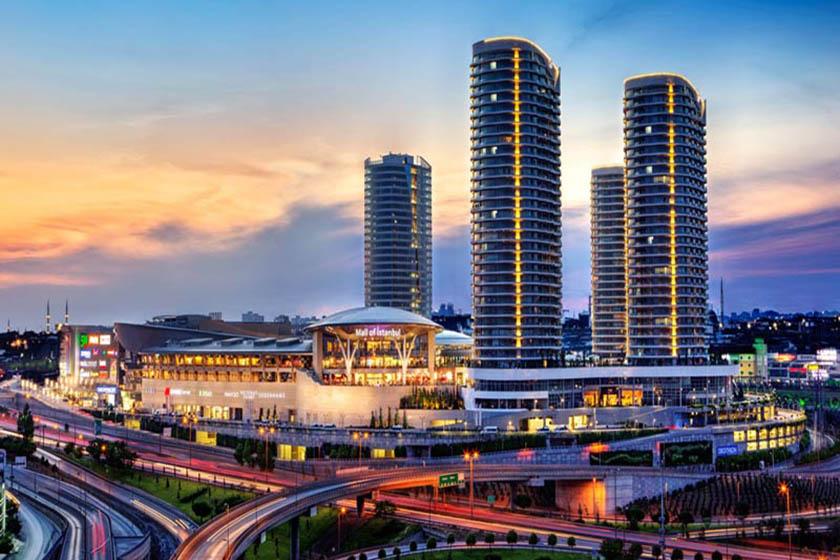 5  تا از بهترین هتل های استانبول از دید مسافران در سال 2018