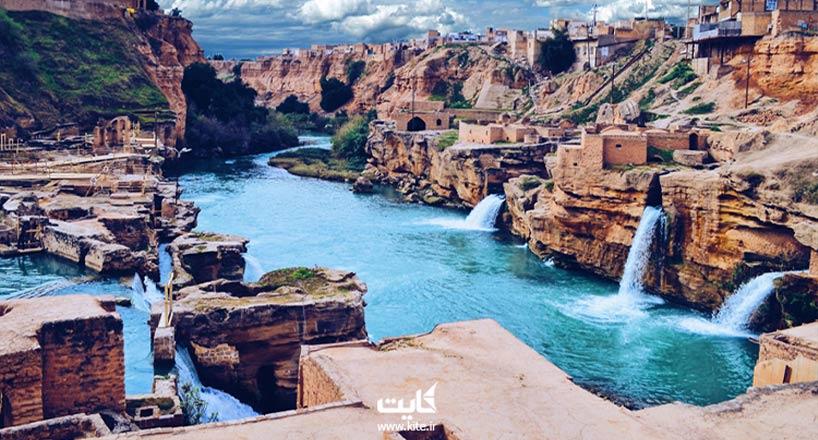 بهترین لوکیشنهای عکاسی جنوب ایران بخش دوم