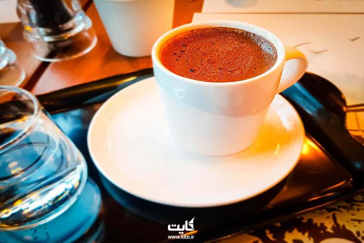 10 کافه برای نوشیدن قهوه ترک در استانبول
