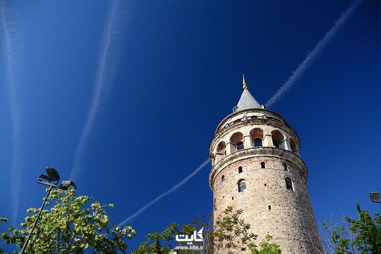 5 جاذبه استانبول که شهرتی جهانی دارد