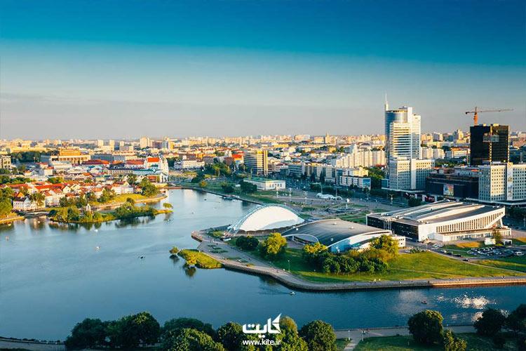 بازدید از جاهای دیدنی بلاروس؛ ارزان ترین مقصد اروپایی