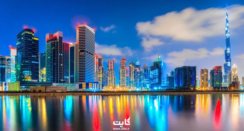 شرایط جدید سفر به امارات   مقررات سفر به دبی 2021