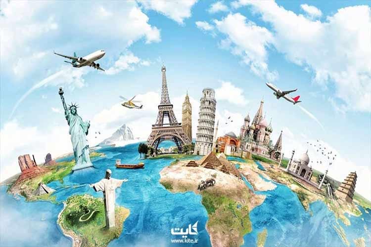 بهترین تور های خارجی در روز های تابستون برای ما ایرانیها