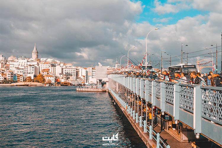 5جاذبه از مکانهای تاریخی استانبول که شهرتی جهانی دارد