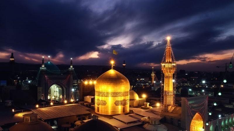 جاذبههای گردشگری مشهد که کلاه از سر گردشگرا میاندازد