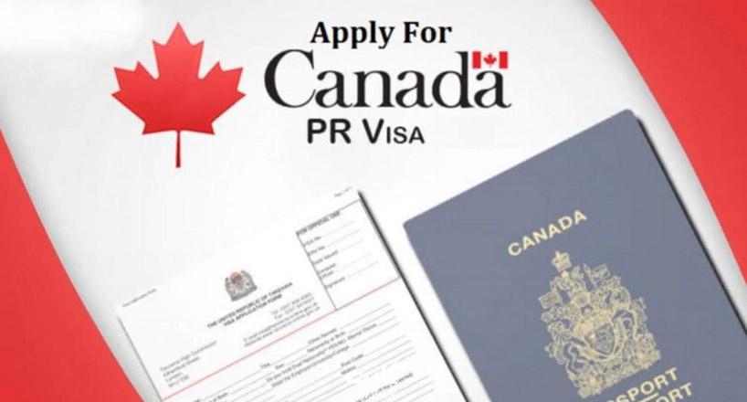 کارت PR کانادا چیست؟ همه چیز در مورد کارت اقامت دائم کانادا