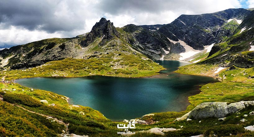 پر طرفدار ترین جاهای دیدنی بلغارستان