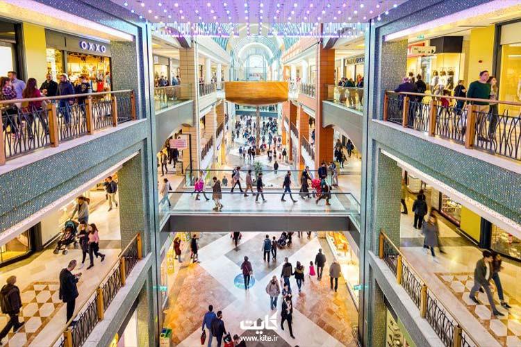 معرفی بهترین مراکز فروش لباس در استانبول