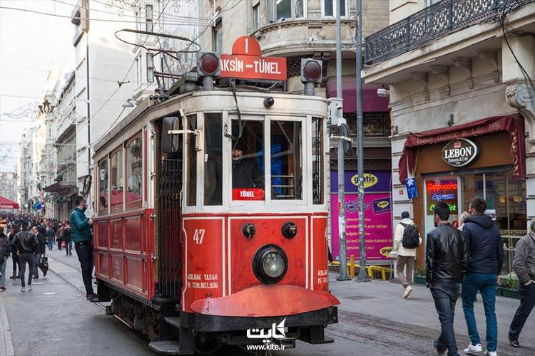 محبوب ترین محله های استانبول برای اقامت و تفریح