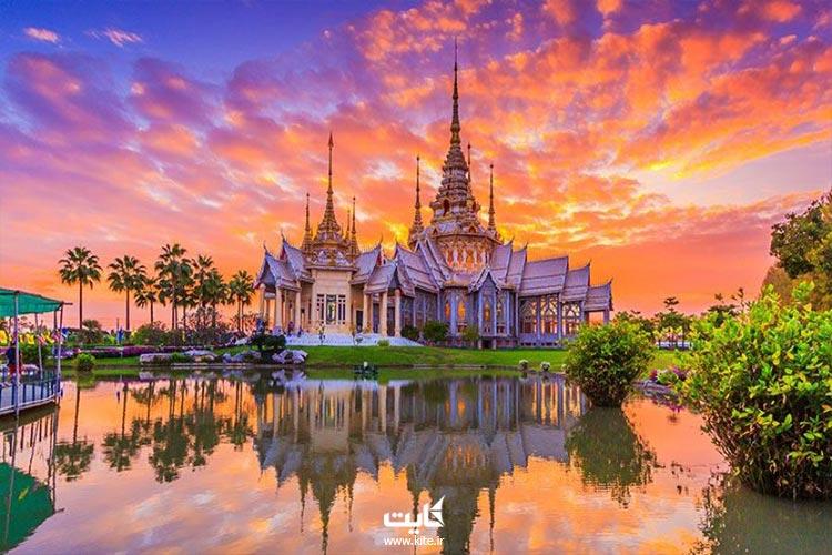 تایلند یا ویتنام ؛ کدام برای سفر بهتر است؟