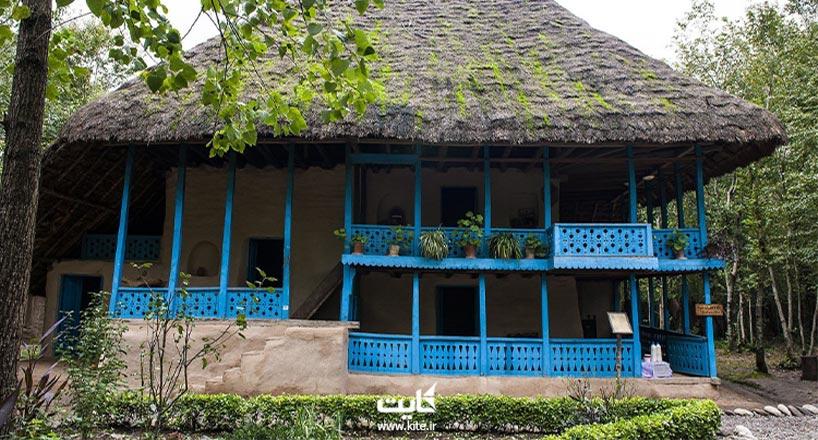 موزه میراث روستایی گیلان متفاوت ترین موزه ایران