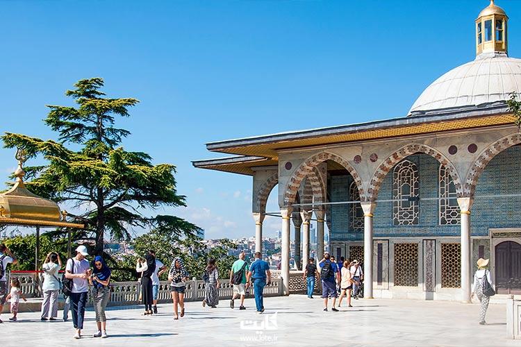 بهترین موزههای استانبول که حتماً باید دید
