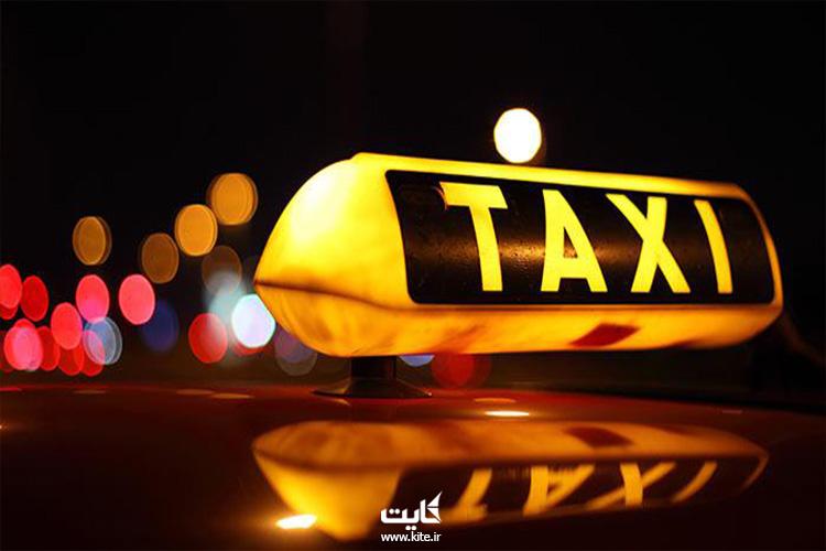 معرفی بهترین تاکسی های آنلاین در باکو