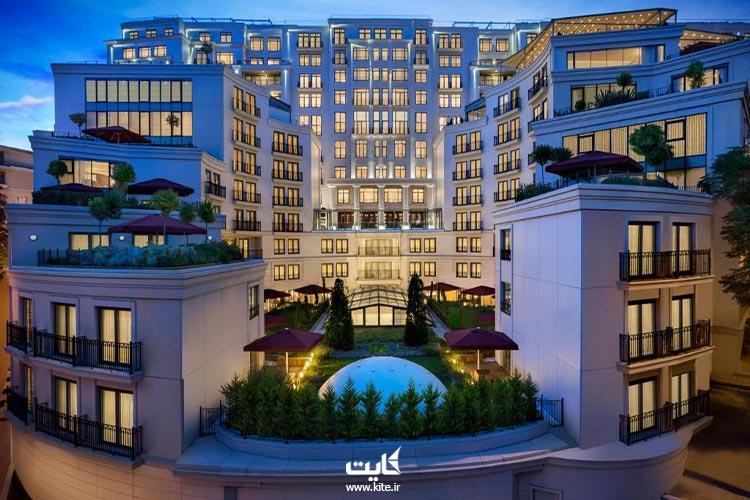 مهم ترین نکات برای انتخاب هتل در استانبول