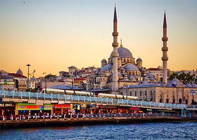 5 کاری که حتما باید در میدان تقسیم استانبول انجام دهید