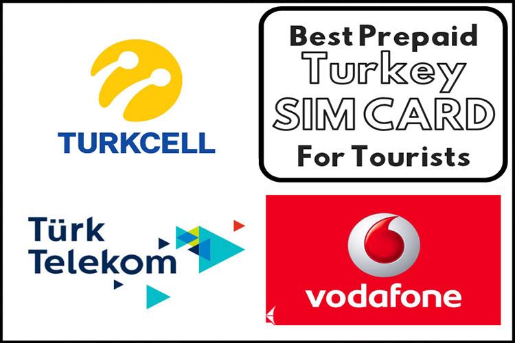همه چیز درباره تهیه سیم کارت در استانبول