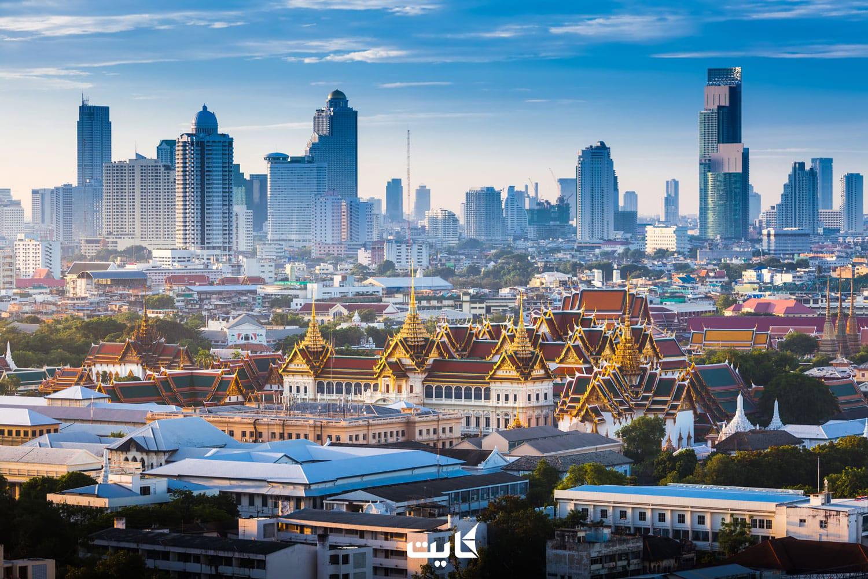بهترین هتل بانکوک کجاست؟ | بهترین هتل بانکوک از نظر ایرانیان