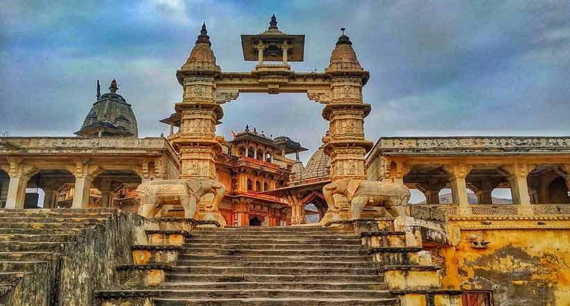جاذبههای گردشگری جیپور | ۱۰ جاذبهی برتر جیپور هند