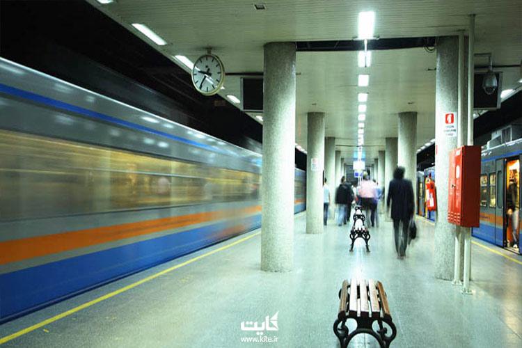 راهنمای استفاده از متروی استانبول