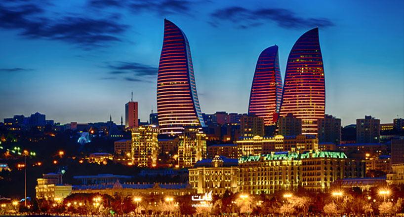 بهترین مراکز خرید باکو کجا هستند؟ معرفی 10 مرکز خرید برتر