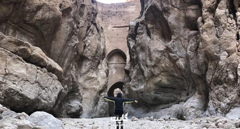 چشمه مرتضی علی و هر آنچه باید بدانید