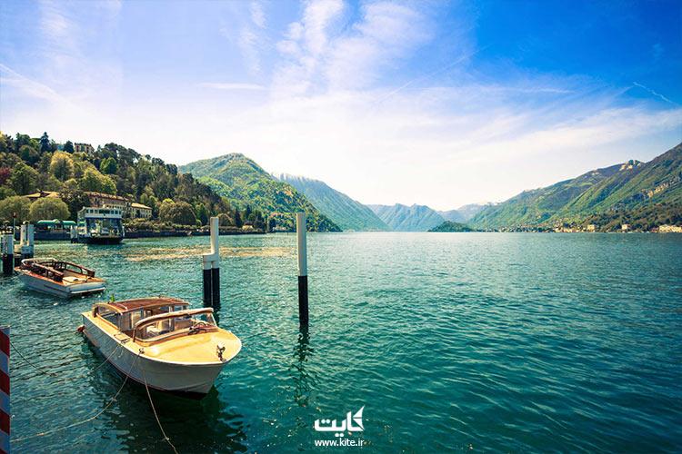 جاذبه های گردشگری تور سوئیس
