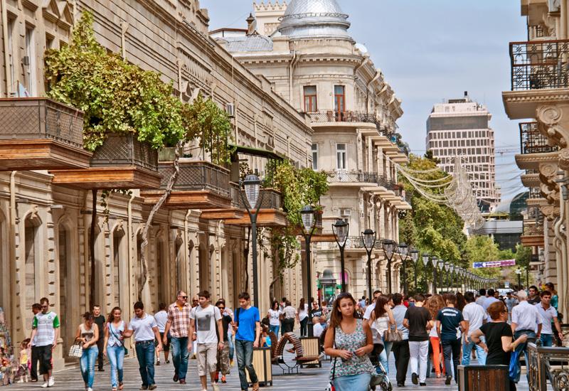  5 تا از جاهای دیدنی باکو که شهرتی جهانی دارد