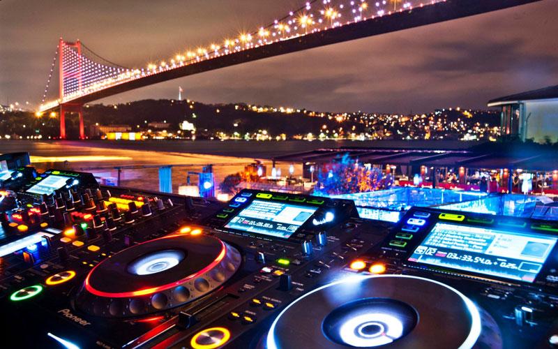 تفریحات مجردی استانبول که نباید از دست بدهید!