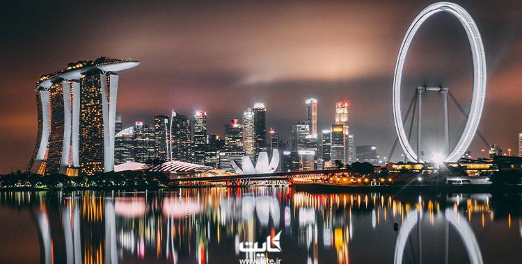 سنگاپور4
